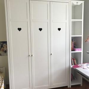 Vaiko kambario baldai 1